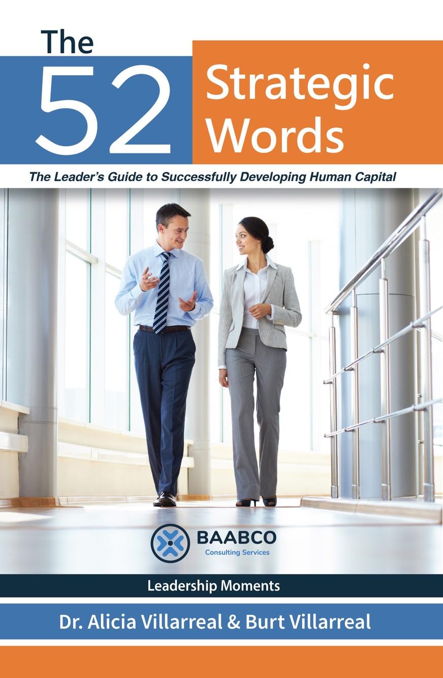 The 52 Strategic Words